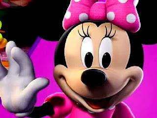 العاب ذكاء اون لاين - لعبة Mickey Mouse Hidden Stars