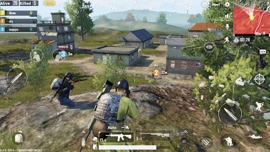 Pubg Mobile Android Mod Apk High Graphics Download: Download PUBG Mobile Mod Apk By Quantum & Timi (Update