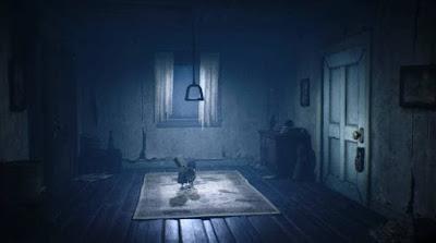 تحميل لعبة little nightmares 2