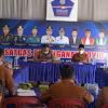 Tim Satgas Penanganan Covid 19 Kerinci Kembali Gelar Rapat Bahas Evaluasi Penanganan