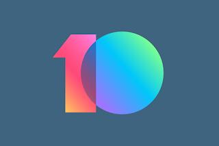 Miui 10 pada Xiaomi Redmi 4x