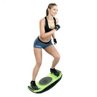 Placa fitness pentru antrenamente usoare -cumpara aici