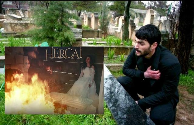 Hercai Episodul 3 Rezumat