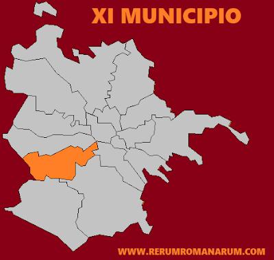Elezioni XI Municipio
