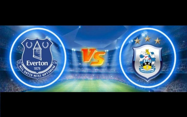 Everton vs Huddersfield Full Match & Highlights 02 December 2017