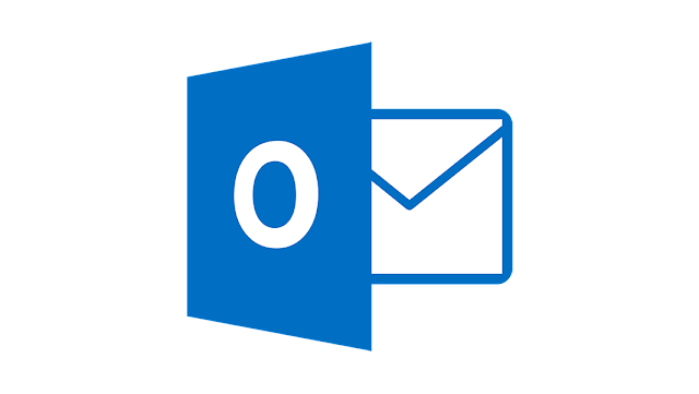 cara mengganti email di outlook
