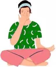 How to Do Nadi Shuddhi