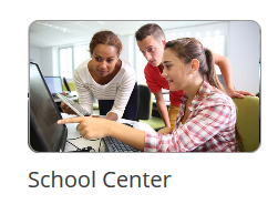 LearningExpress Library: School Center