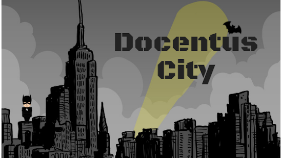 Docentus City