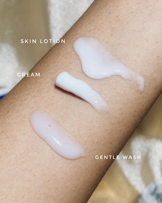 texture qv skin lotion indonesia