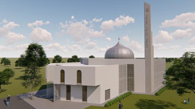 A svéd férfi véleménye miatt vádat emeltek, a mecsetépítést megszavazták