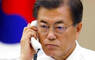 Defiant North Korean leader says he will complete nuke program