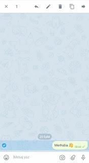 telegram özellikleri resmi