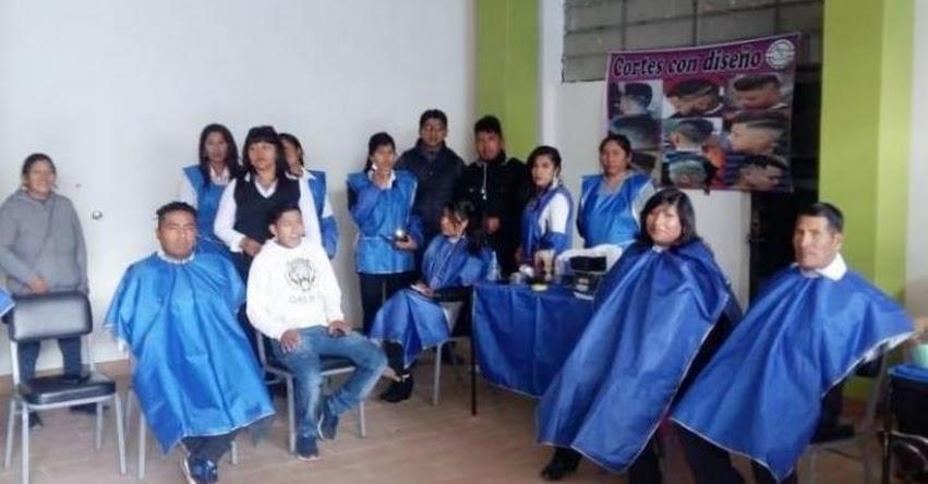 Cierre de programas en los CETPROS genera malestar y preocupación en Puno