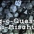 [RPG Blog-O-Quest] #008: Mai-Mischung