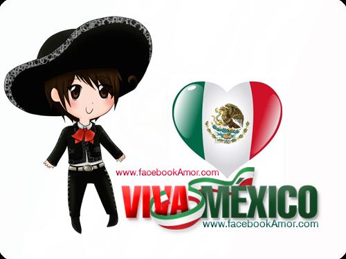 imagenes de viva mexico