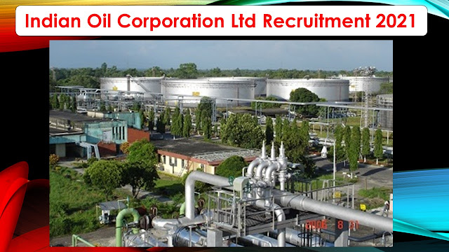 IOCL Recruitment 2021 47 Engineering Assistant Posts – Apply online