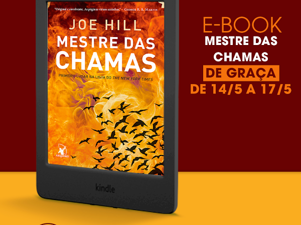 E-book grátis da Editora Arqueiro #09