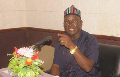 Put us In your Prayers, herdsmen plan to attack us again ―Ortom begs Nigerians