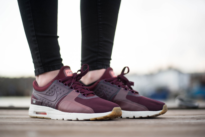 Nike Air Max Zero Womens