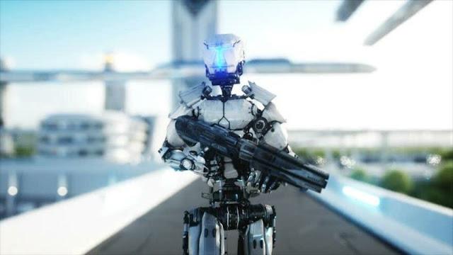 Alerta: Robots aniquilarán a la humanidad con venia de potencias