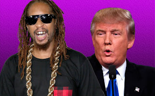 Donald Trump Kept Calling Lil Jon an 'Uncle Tom,'