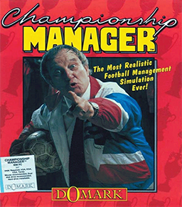 Championship Manager (1992) 1