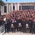 Agentes Penitenciários realizam Assembleia Geral em frente à Governadoria