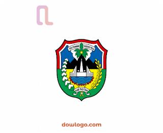 Logo Kabupaten Pacitan Vector Format CDR, PNG