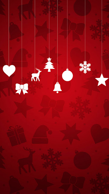 Christmas Wallpapers for iPhone - 9