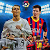 متابعة مباراة برشلونة وريال مدريد مباشرة وبالصور