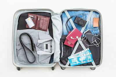 7 cara sederhana untuk menyimpan terhadap penerbangan Holiday