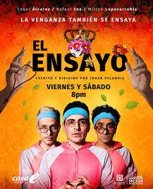 EL ENSAYO 1