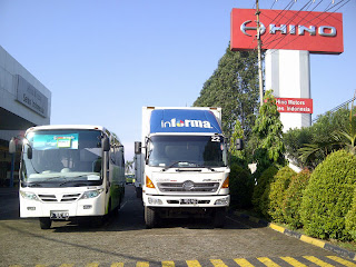 Sales Product Hino Area Sumatera Barat Spare Part Hino Series