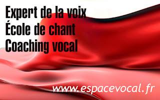 Espace vocal
