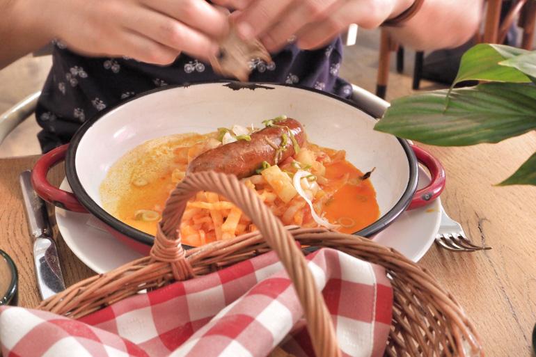 Bonnes adresses à Budapest pour découvrir les spécialités hongroises