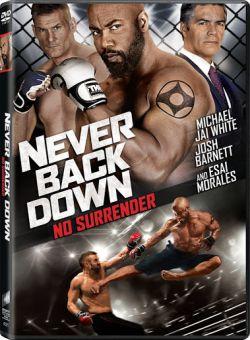 Không Chùn Bước 4 - Never Back Down: No Surrender (2016)
