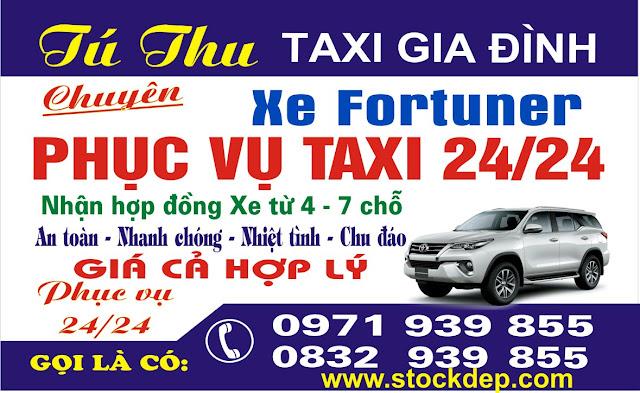 Download Mẫu Vector Danh Thiếp Xe Hợp Đồng