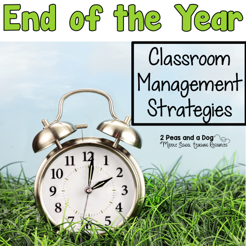 days of the year and management My classroom management plan: the first two weeks of school hannah burkhart honors project submitted to the honors college at bowling green state university in partial.