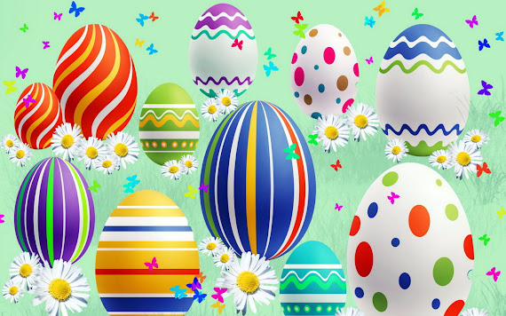 Happy Easter download besplatne pozadine za desktop 1440x900 slike ecards čestitke Sretan Uskrs