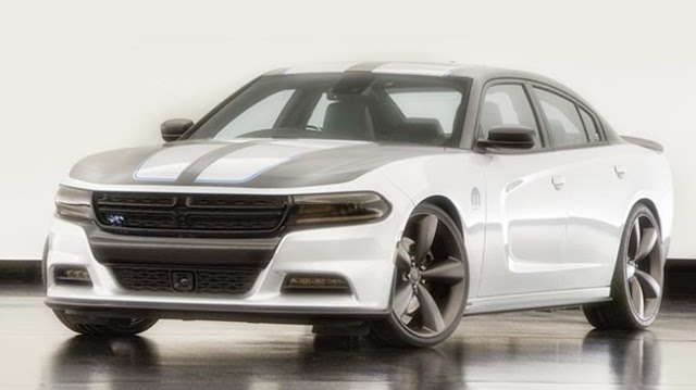 2018 Dodge Charger RT Specs, Rumors