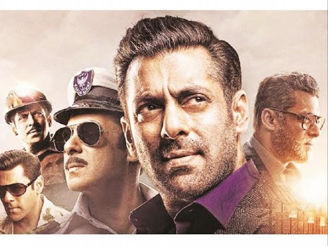 Salman's Bharat crosses Rs. 100 crore mark in the first 4 days of its release