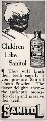 Children Like Sanitol