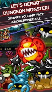 Endless Frontier RPG Online APK Update Terbaru - Wasildragon.web.id