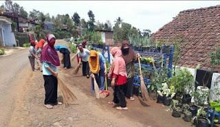 Bersih dan Sehat, Gerakan Warga Maksimalkan Sektor Pariwisata