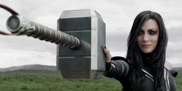 Um Detalhe Que Ninguém Notou em Thor: Ragnarok