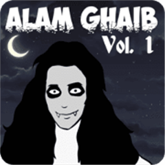 ALAM GHAIB Vol. 1 (Horror)
