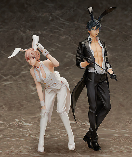 "Kurose Riku B-Style ver. 1/8 de ""Ten Count"" - FREEing"
