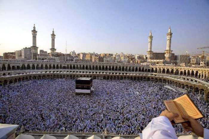 Peregrinação nas Principais Religiões do Mundo