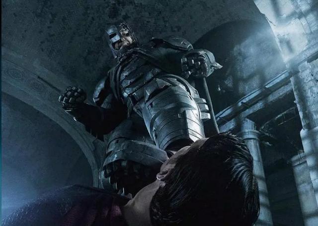 Futuro de DCEU_BatmanVSuperman